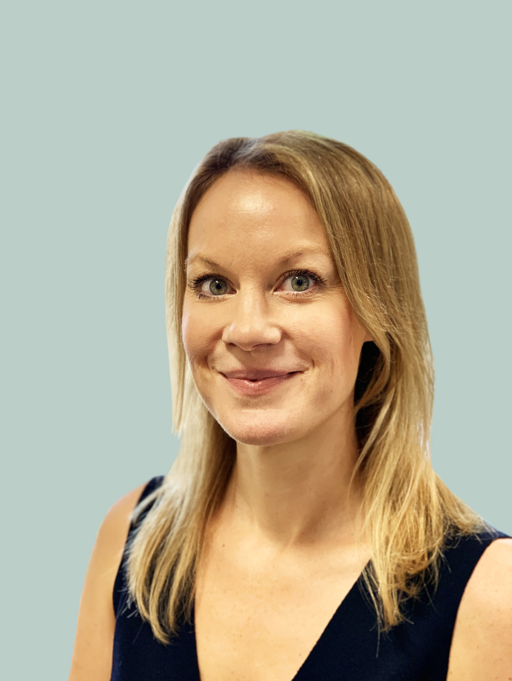 Caroline Trainor | Head of Legal