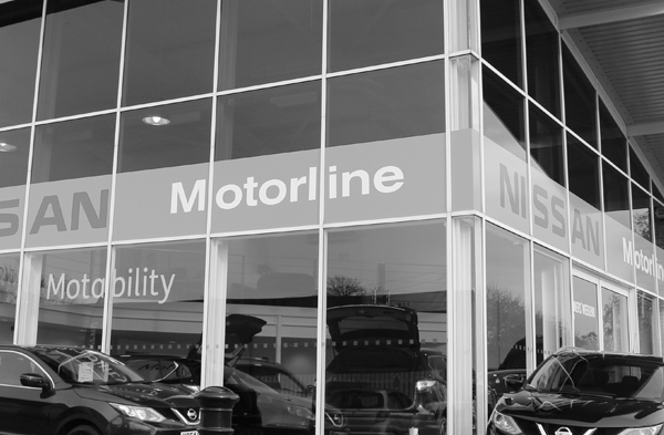 Motorline Case Study - Focus Group