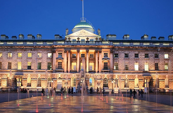 Somerset House Case Study   Focus Group