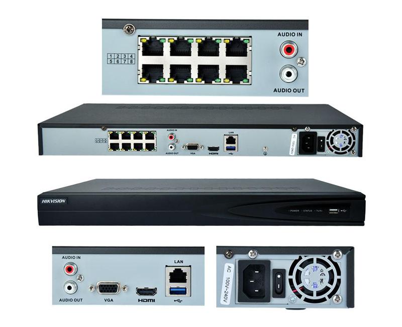 Network Video Recorders | NVRs