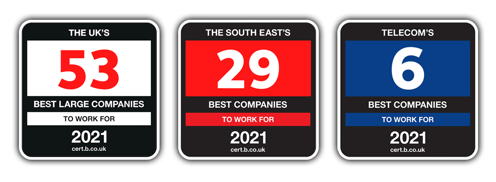 Focus Group best companies results 2021