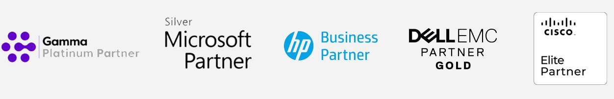 Partner Logos Left Grey