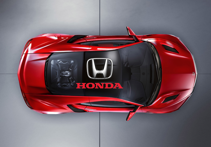 Honda Enterprise Case Study