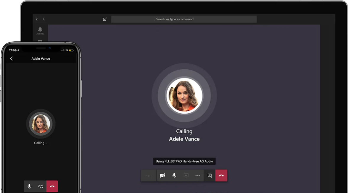 Microsoft Teams Phone System | Video Calling