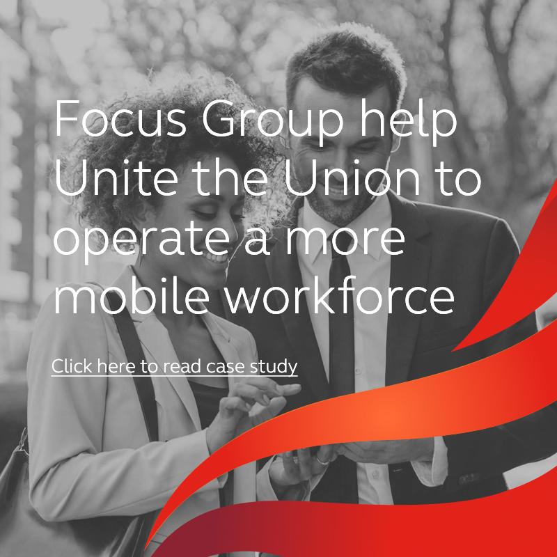Unite Case Study | Focus group