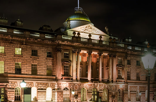 Somerset House Case Study