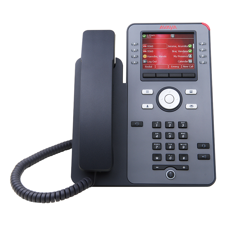 Avaya IP office | On-premise phone systems