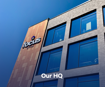 Focus House | Focus Group HQ