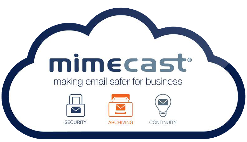 Mimecast for business Cloud | Spam filering