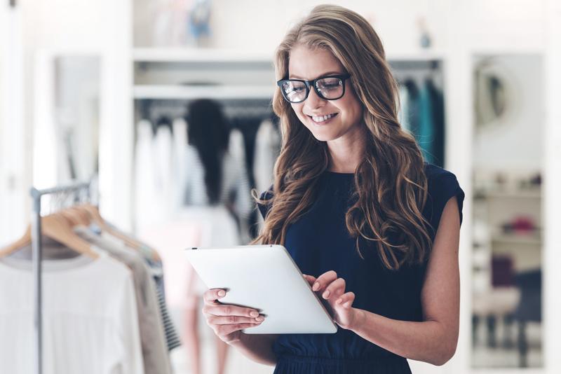 Retail Connectivity