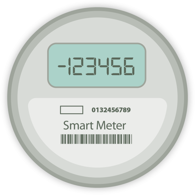 Smart meter | Business energy monitoring