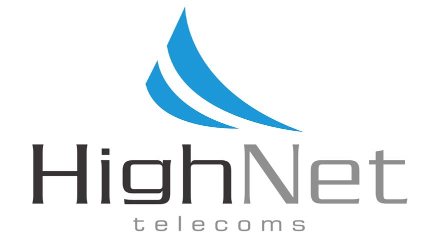 Highnet Telecoms Logo