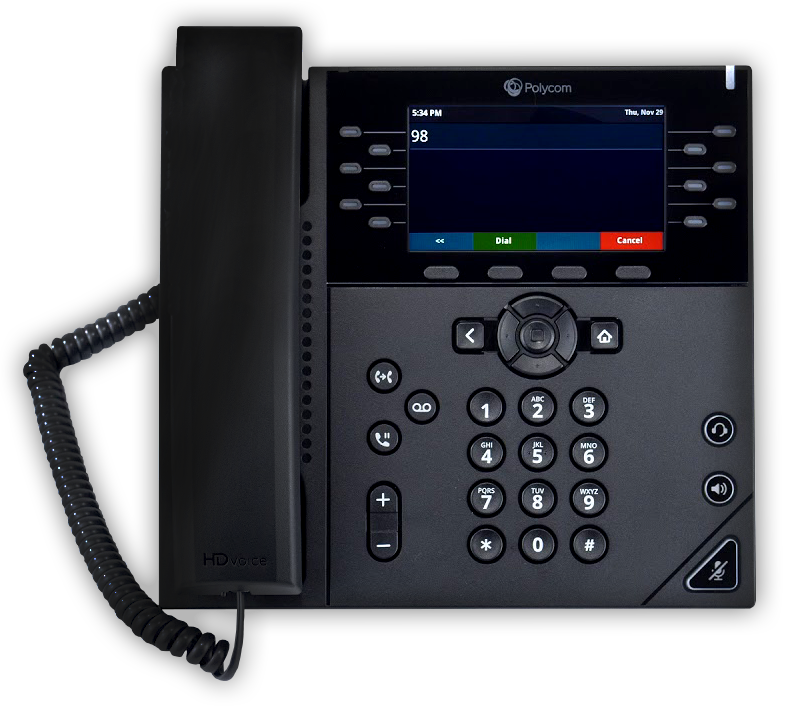 Focus Horizon VoIP | Cloud Based Phone System | VoIP Sussex, Brighton