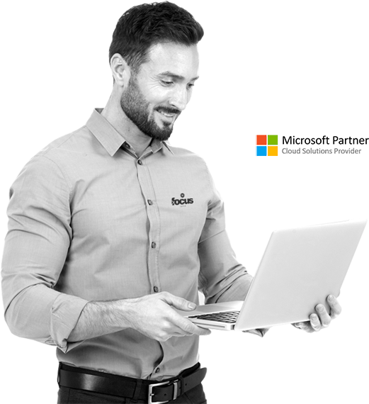 Microsoft Certified Partner | UK Office 365 | Focus Group