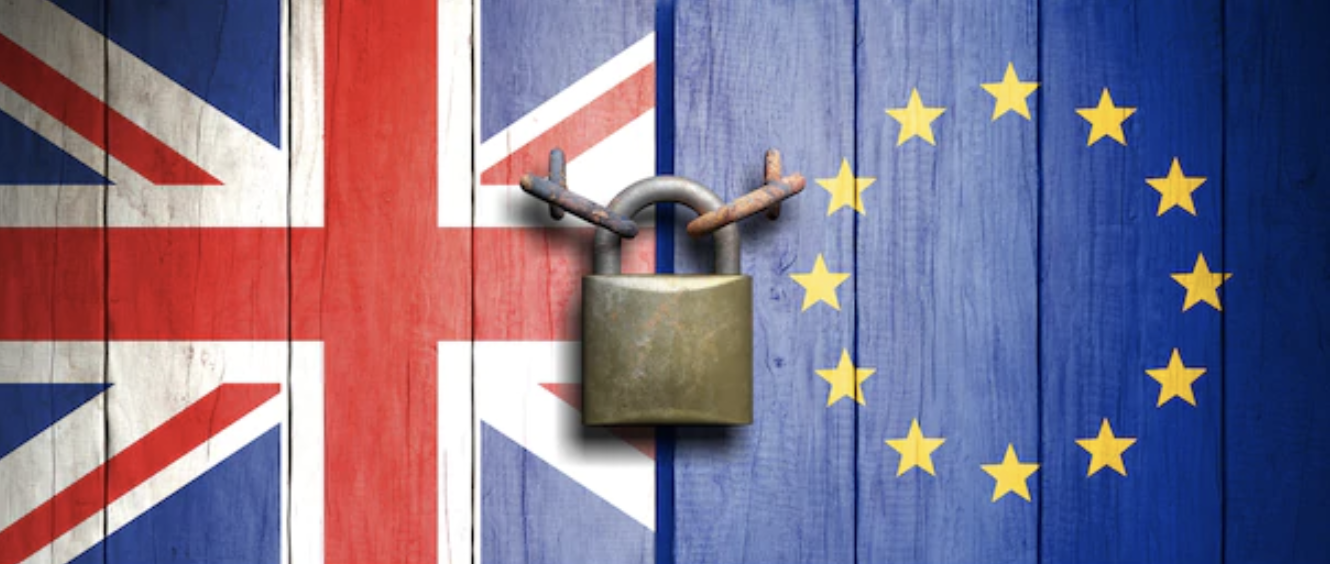 UK GDPR regulations after Brexit | Focus Group blog