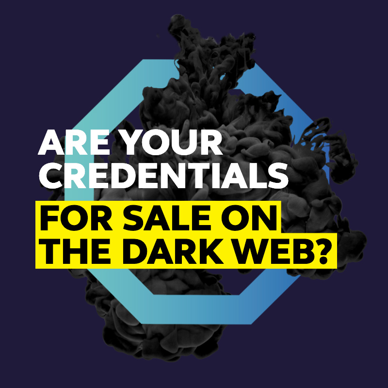 Cyber Sight | Dark Web Monitoring | IT support solutions
