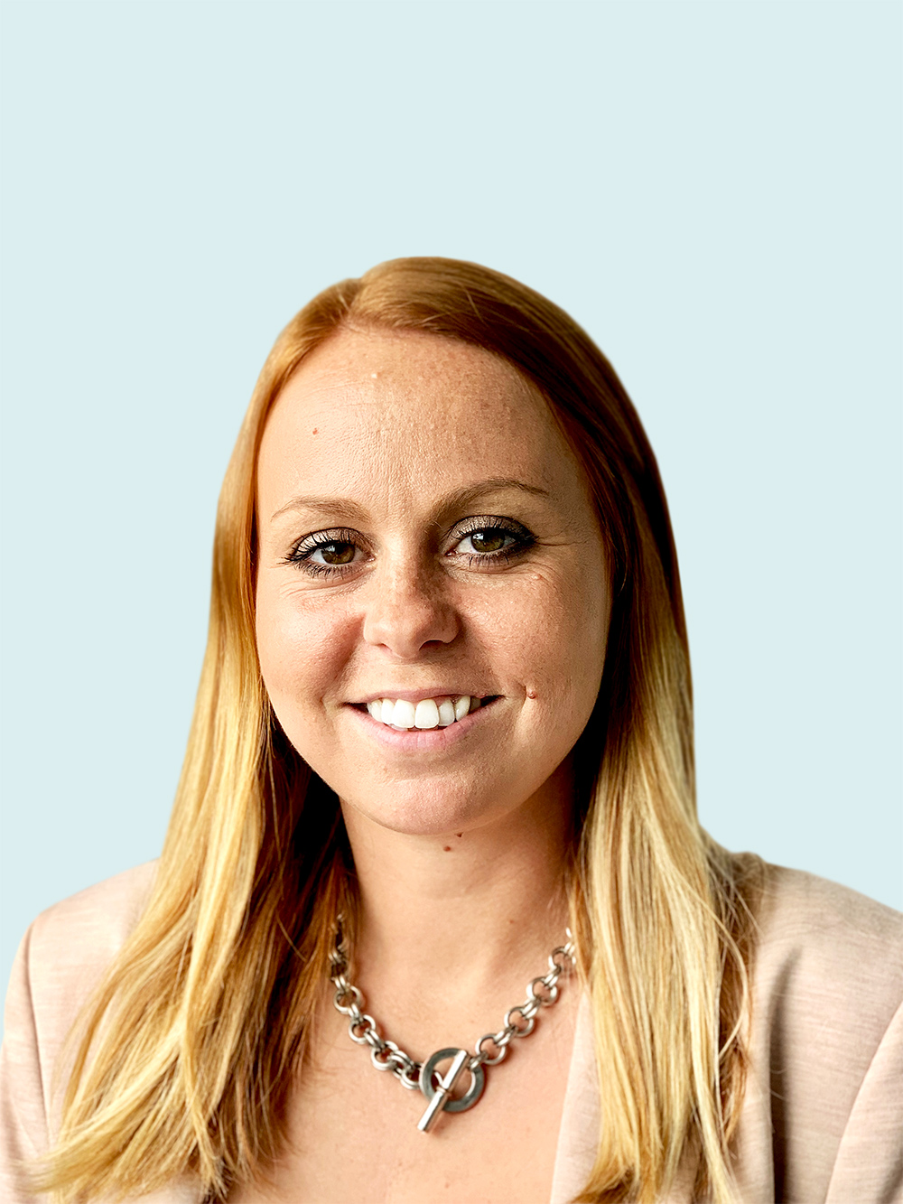 Clare Cathcart | Head of HR