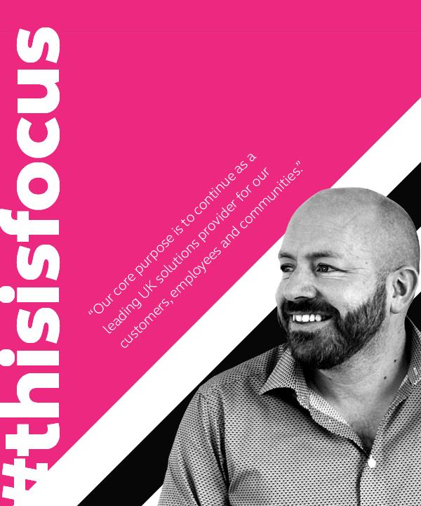#thisisfocus | Focus Group Careers | Focus Group jobs