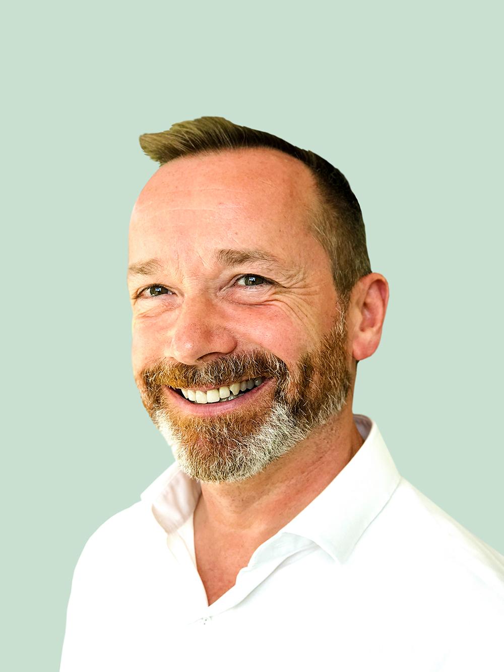 Nicholas Taylor | Non-Executive Chairman