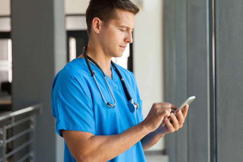 Healthcare Mobile