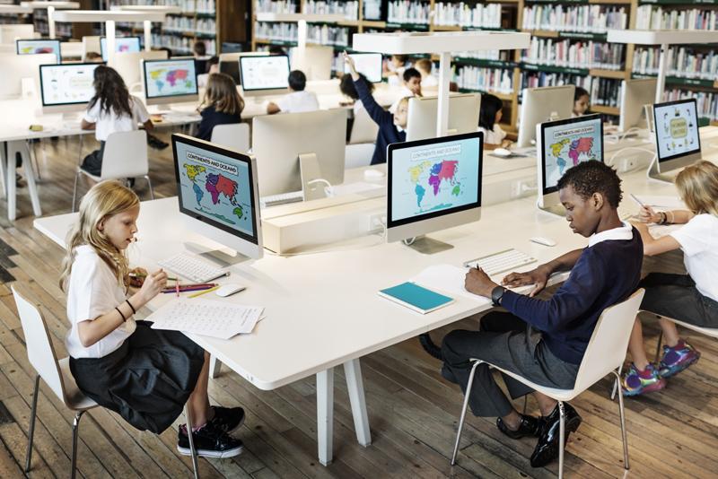 Education Connectivity