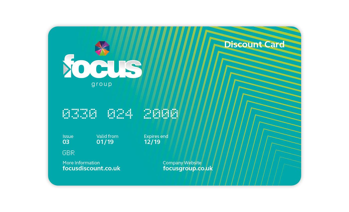 Discountcard