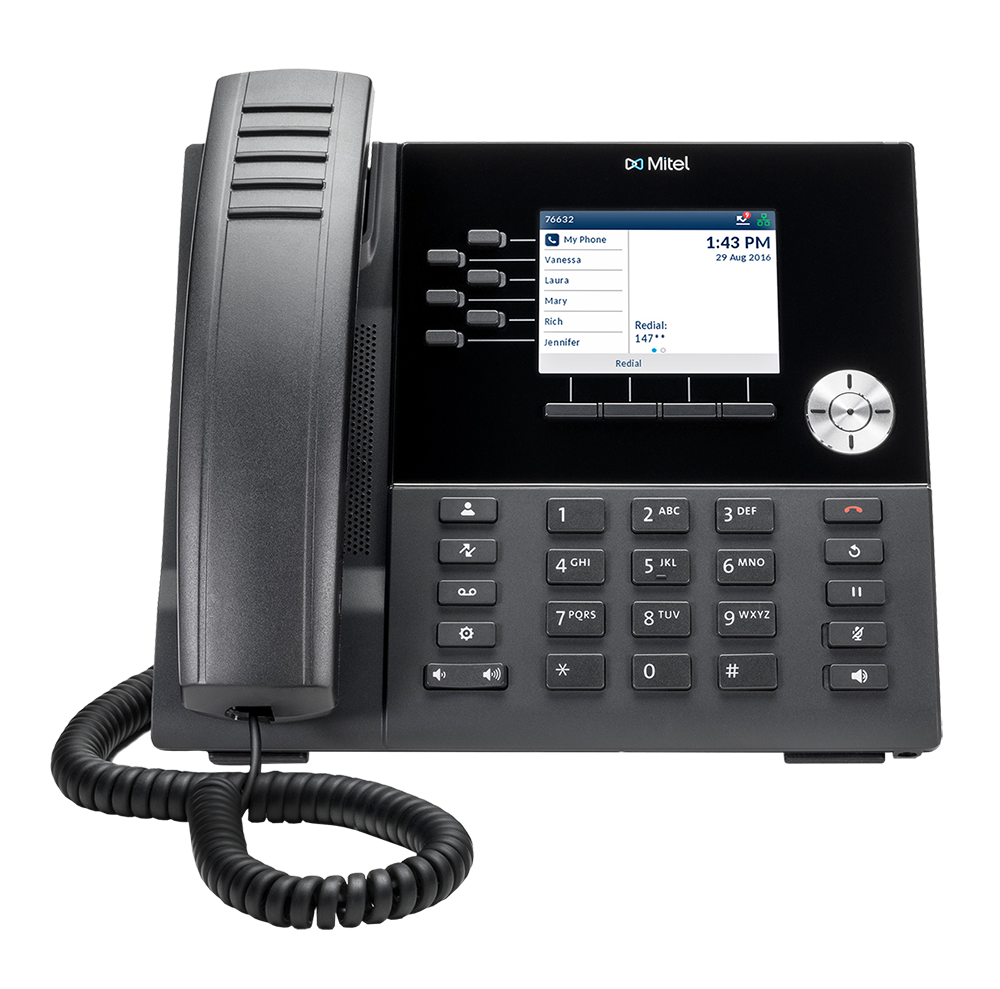 Mitel Phone systems | Focus Group