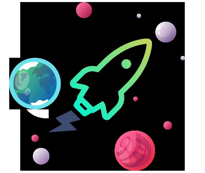 Rocket energy