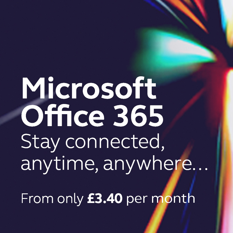 UK Small Business IT Support and Office 365 Hosting