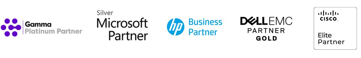 Partner Logos Left
