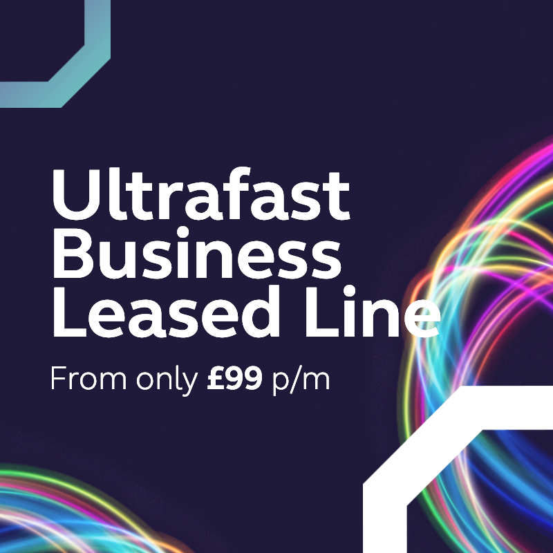 UK Medium business leased lines