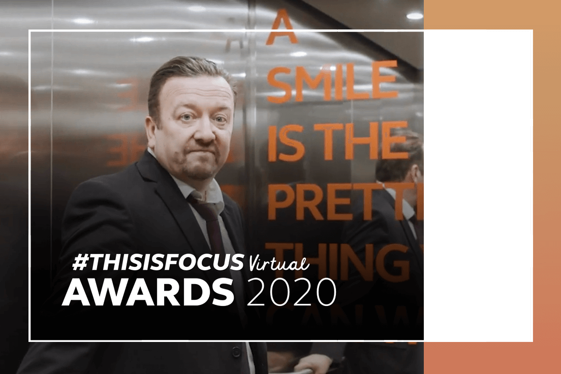Focus Awards 2020