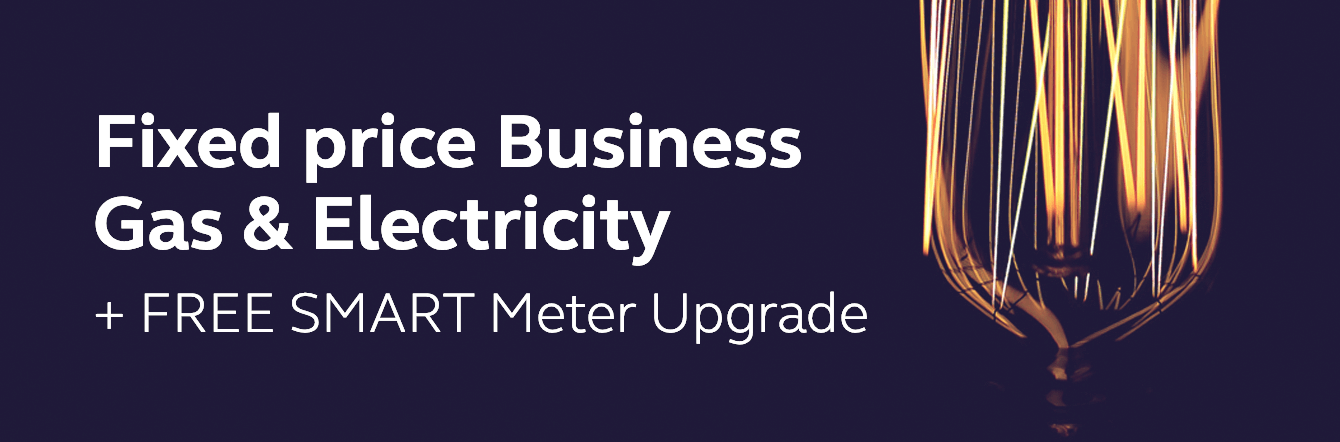 Business Energy and smart metering