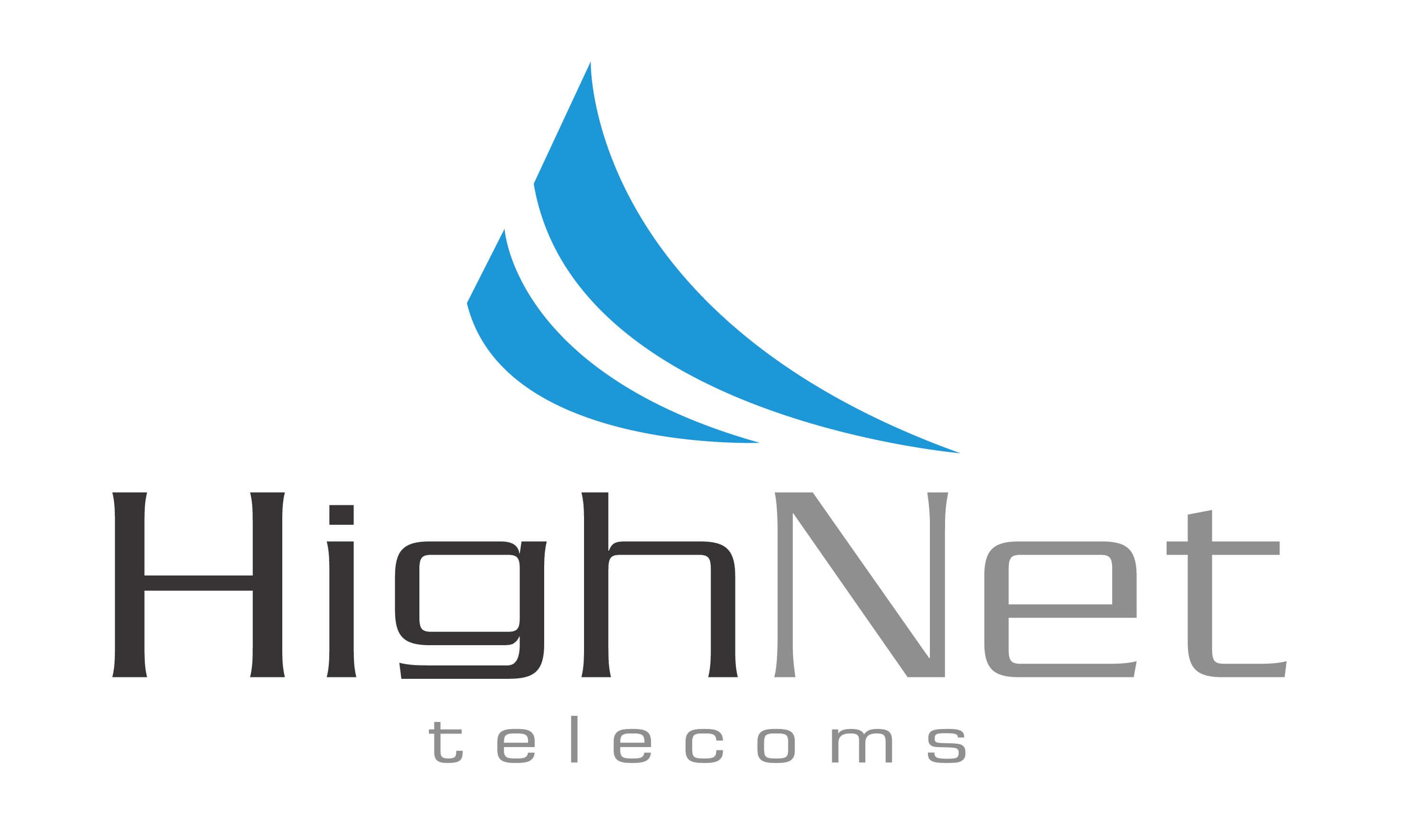 HighNet Telecom logo